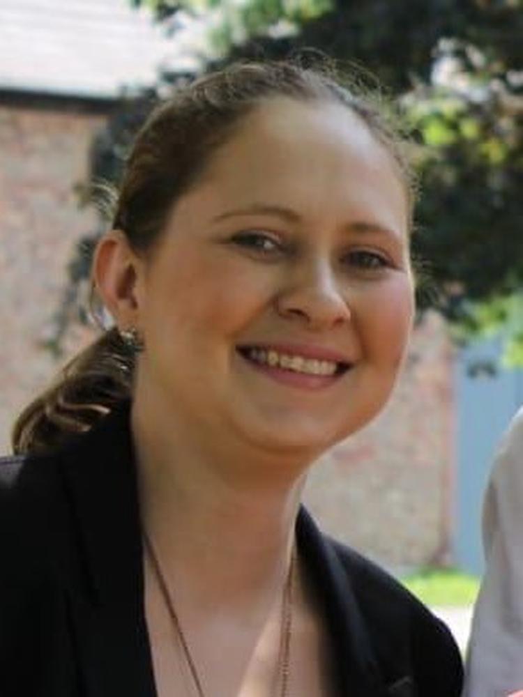 Martina Schanz