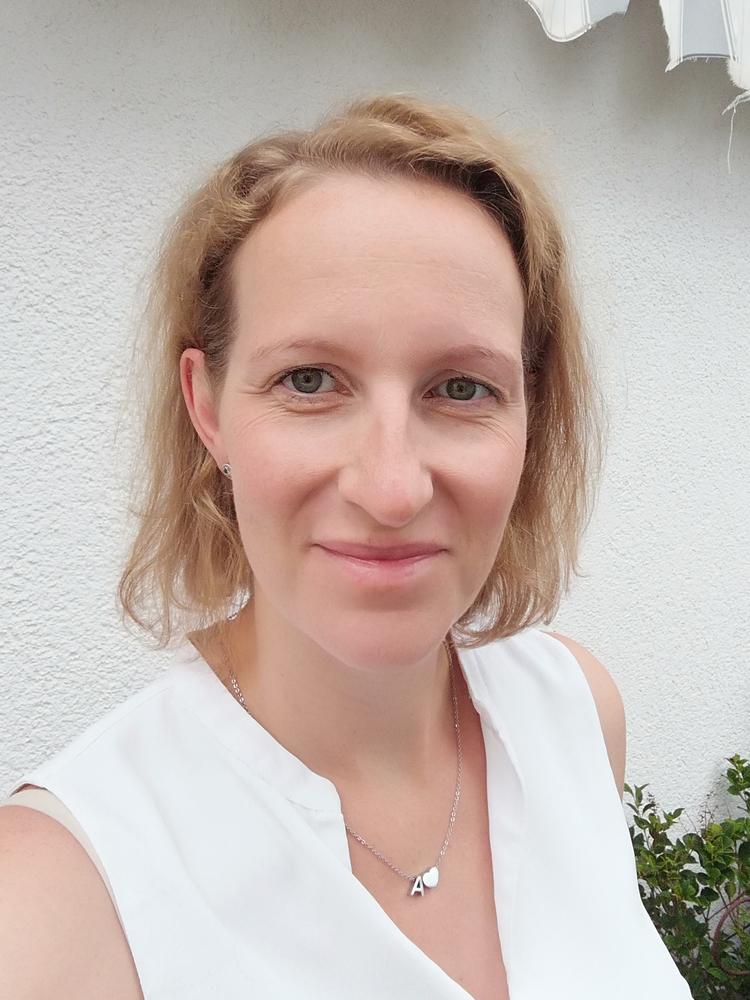 Mirja Petry